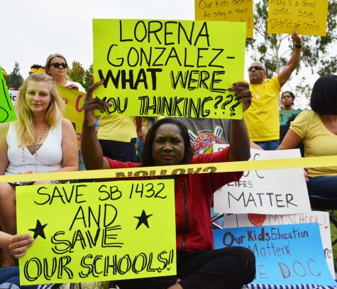 47 school districts in state of uncertainty