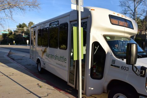 Kanan Shuttle to add additional stops