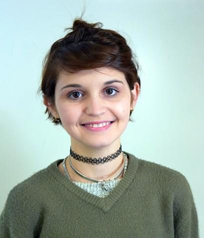 Photo of Taylor Bongiovi