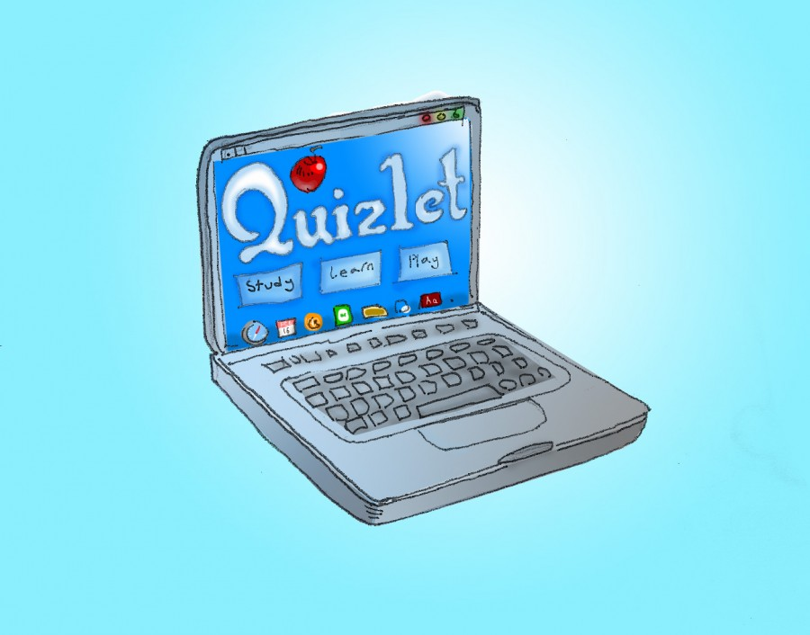 how to create a study test on quizlet