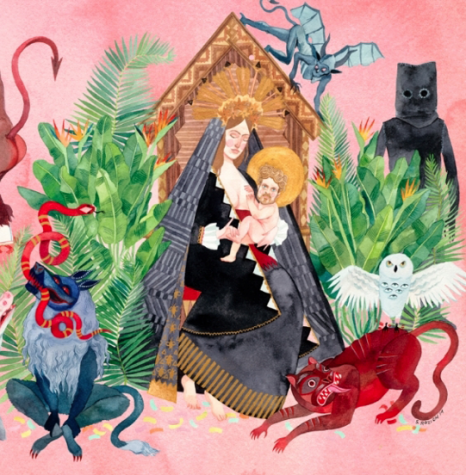 Review: Father John Misty, Jeff Rosenstock and Drake