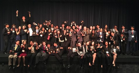 FBLA sweeps Gold Coast