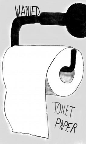 Troubles plague women's bathroom