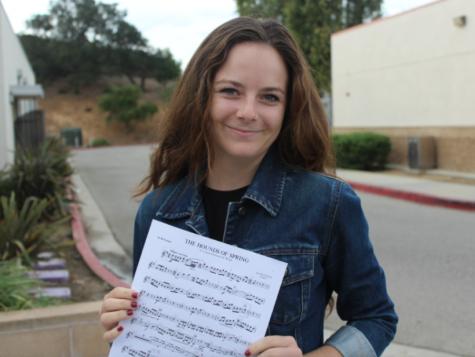 Senior Spotlight: Lily Apar