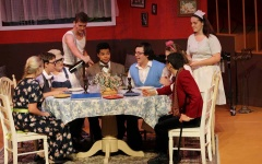 Review: Drama department at its best