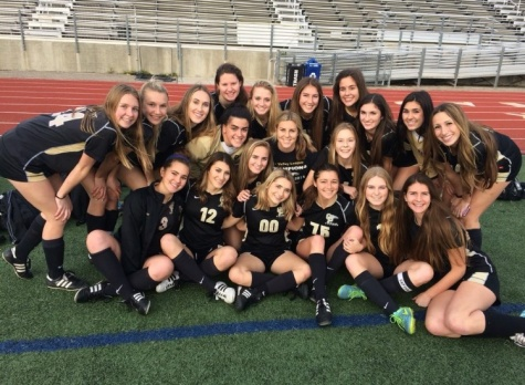 Girls' soccer has mixed start to season