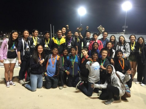 Science Olympiad Club places third overall, wins 26 medals