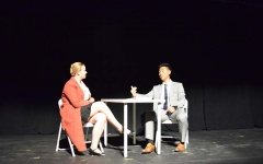 Drama hosts 'A Night of One Acts'