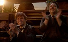 Review: Small briefcase full of 'Fantastic Beasts' hits the big city
