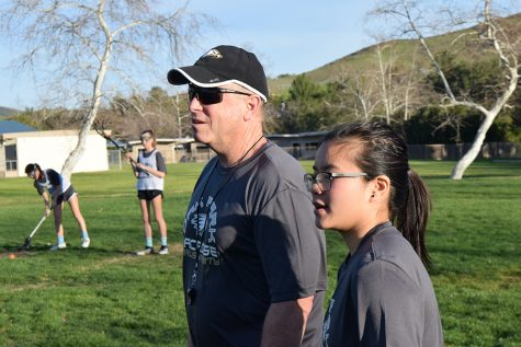 Oak Park parent, alumna take over girls' lacrosse