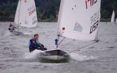Junior sails smoothly into spotlight