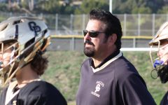 Life of lacrosse coach combines Star Trek, sport
