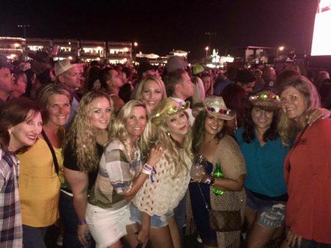 Oak Park moms recapture Las Vegas shooting