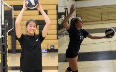 Volleyball: Girls' varsity wins second consecutive 8-0 record