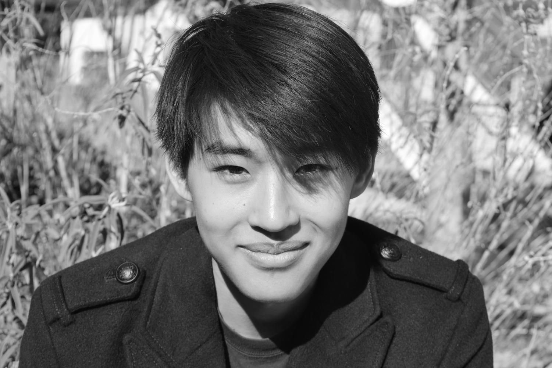 Headshot of Wayne Xiao