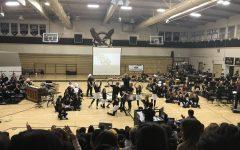 Fine Arts Assembly