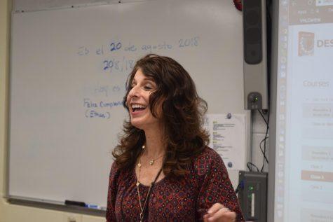 Profile: Señora Boone