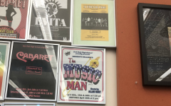 Drama students petition spring musical choice