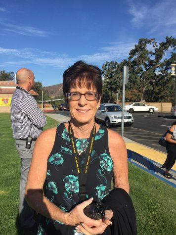 New interim assistant principal temporarily replaces Martin