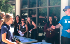 Oak Park community gathers together for Luc Bodden Day of Compassion on September 14