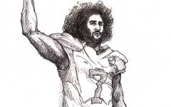Boycott Nike or kneel during the anthem