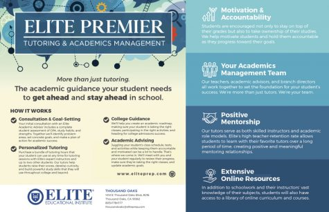 Elite Premier Tutoring