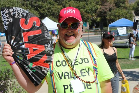 Conejo Valley hosts first pride festival