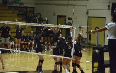 Girls' volleyball defends championship title