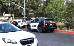 Police presence near campus increases for student safety