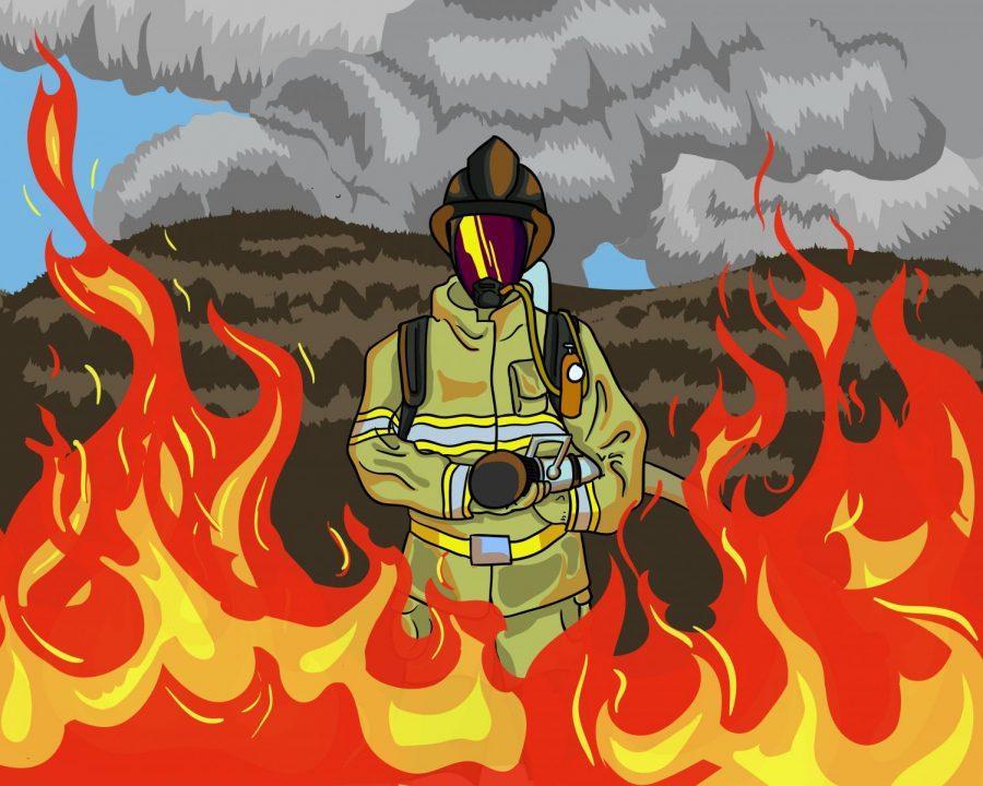 Flames+go+ablaze