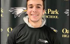 Athlete of the Week: Wesley Harris
