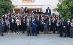 Ventura County students to represent CA