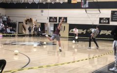 ASB holds first ever dodgeball tournament for rally week
