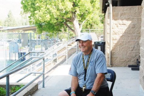 Athletic Department legend Coach B to retire