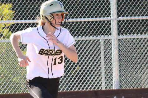 Varsity softball gains new coaches mid-season