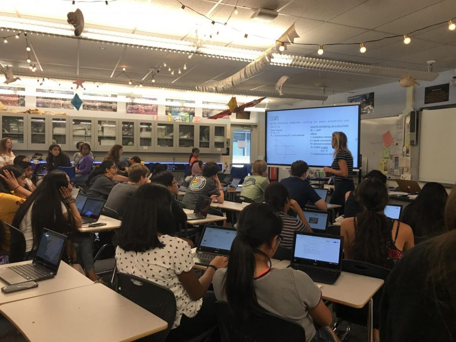 Chromebooks+become+integrated+into+the+classroom+for+students+to+use+for+notes%2C+essays%2C+etc.