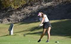 Girls golf in the running to be league champions