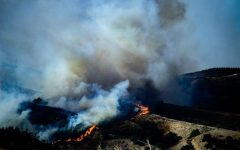 Oak Park schools close due to wildfire risks