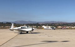 Pilot killed after small plane crashes near Camarillo Airport