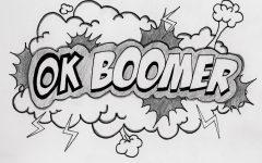 EYE 2 EYE : Ok Boomer