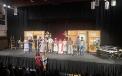 Oak Park has first 24-hour play production