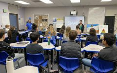ADL creates presentations for Oak Park High School to combat discrimination and prejudice