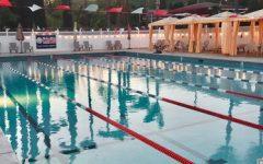 Oak Park swim team approved by board