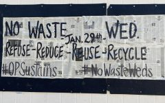 Teachers and students initiate #NoWasteWeds