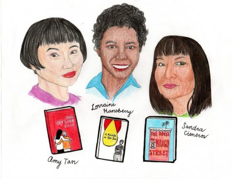 BIPOC authors of three new books being introduced into the English curriculum