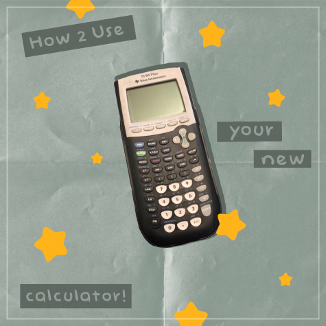 How to use your TI-84 Plus